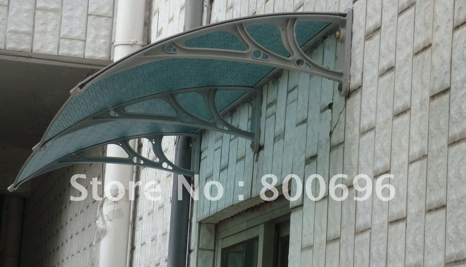 Cheap Awning Cover Buy Quality Light Directly From China Sale Suppliers CANOPY SIZE X Width Package Include Of Bracket Black
