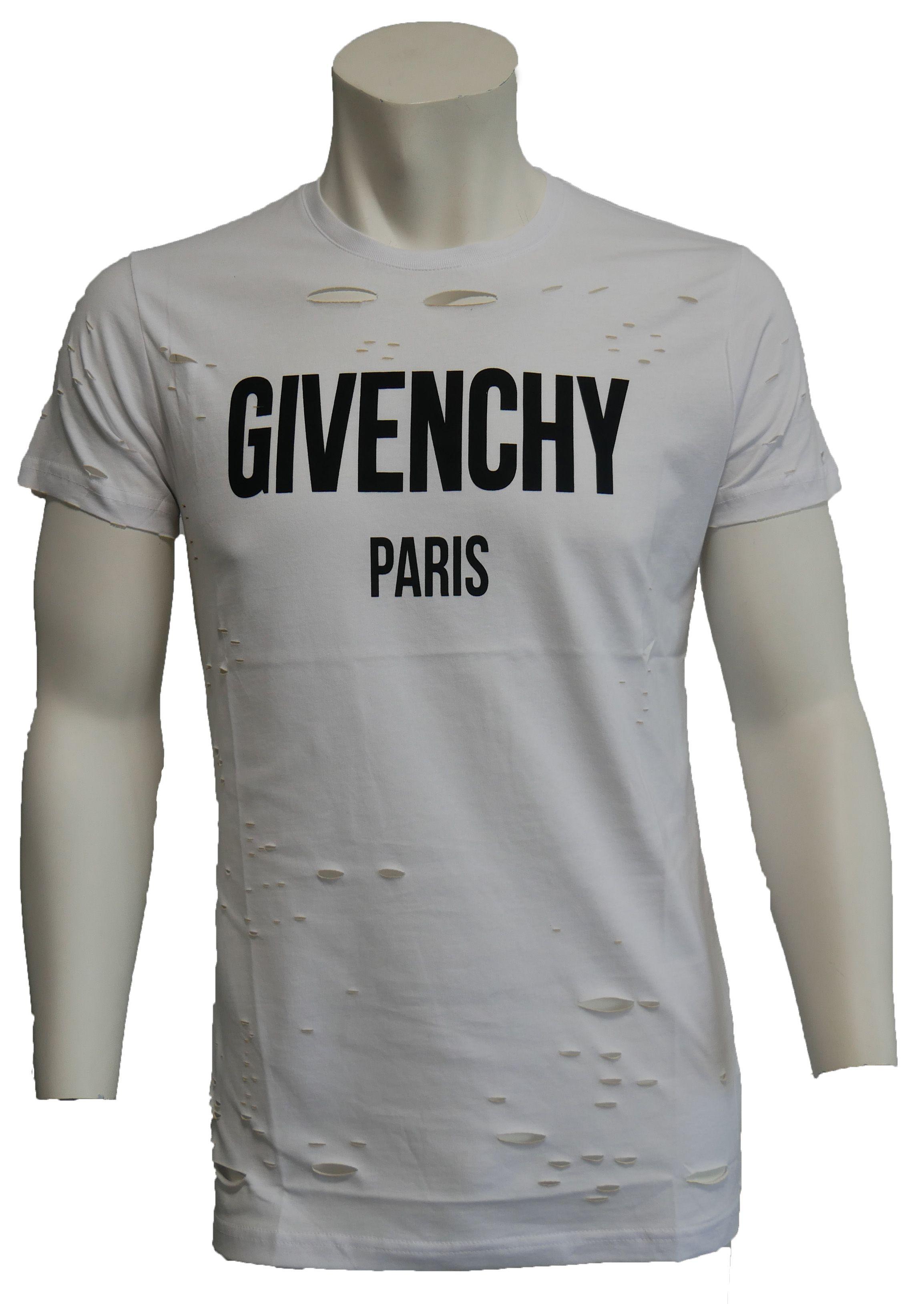 givenchy t-shirt / póló | marken kleidung, mode, markenkleidung
