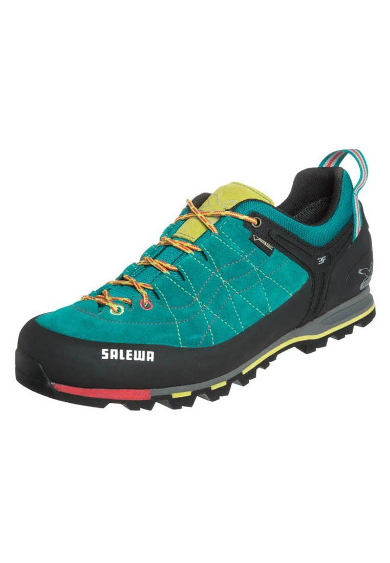 Salewa Mtn Trainer Gtx Climbing Shoes Citro Climbing Shoes Black Leather Chelsea Boots Knee High Stiletto Boots