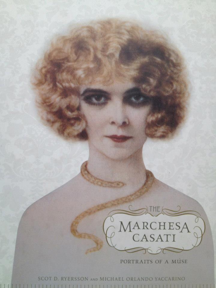 Maria Casati