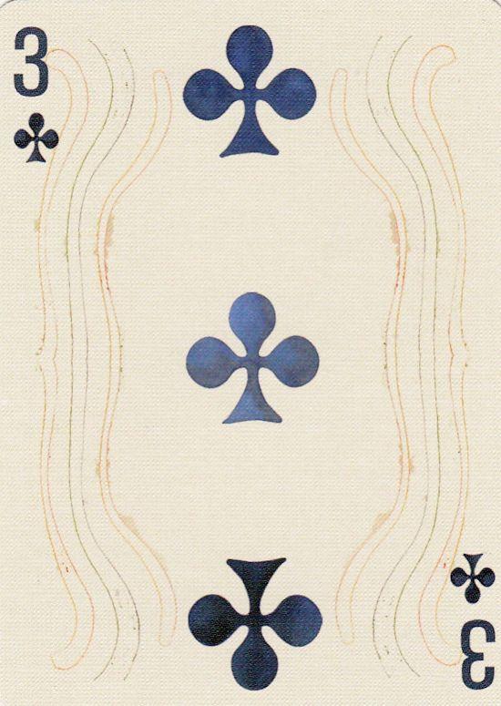 Bohemia Playing Cards