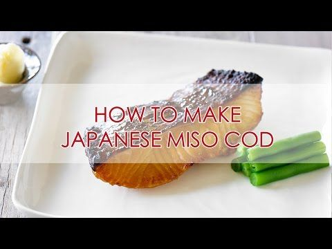 46 how to make miso cod recipe japanese home cooking the zen 46 how to make miso cod recipe japanese home cooking the forumfinder Gallery