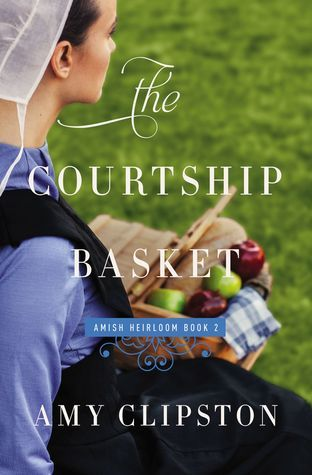 About the book: Years ago, a picnic basket brought two hearts together. For Rachel and Mike, history may be about to repeat itself. Rachel Fisher is devastated when the young man she's loved for ye…
