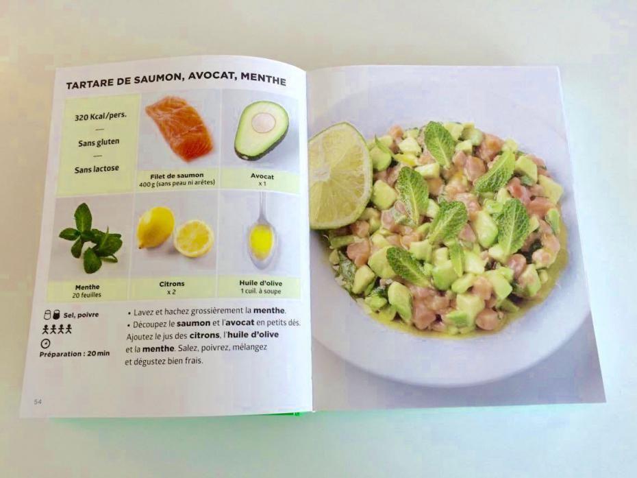 Cuisine et recette