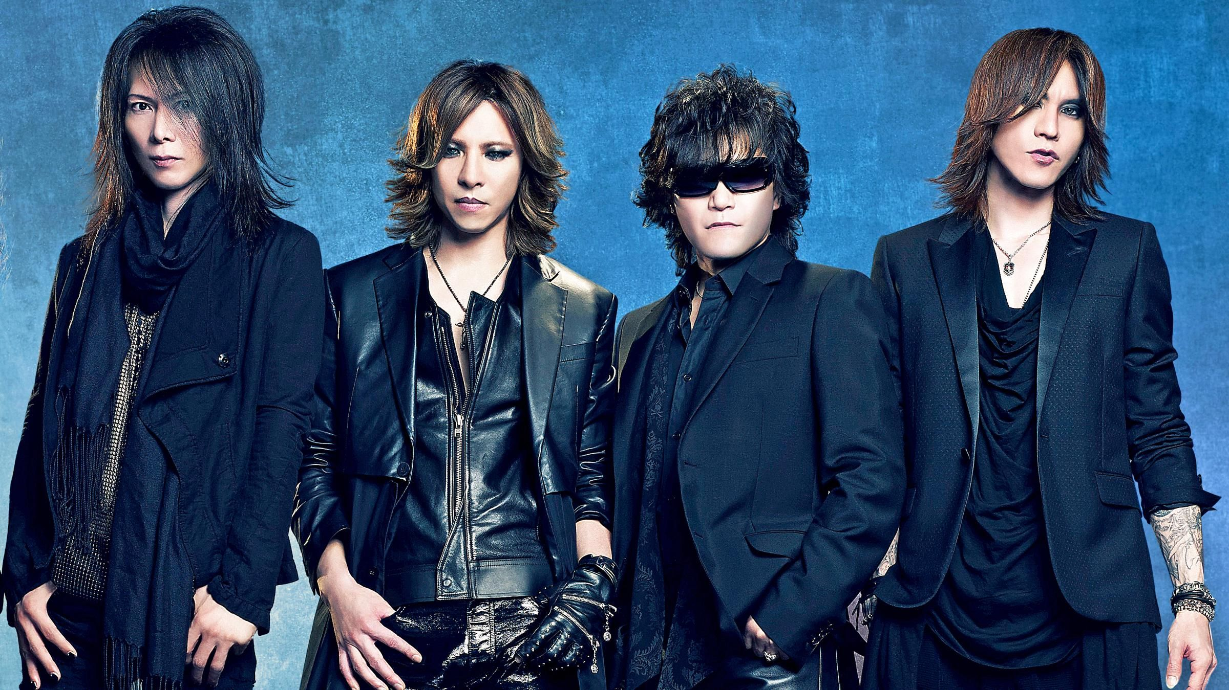 The world's unluckiest band the bizarre story of X Japan
