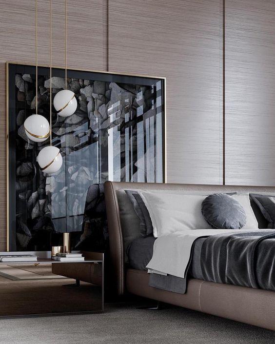 Photo of Where Luxury Sleeps: Modern Bedroom Interios To Inspire You