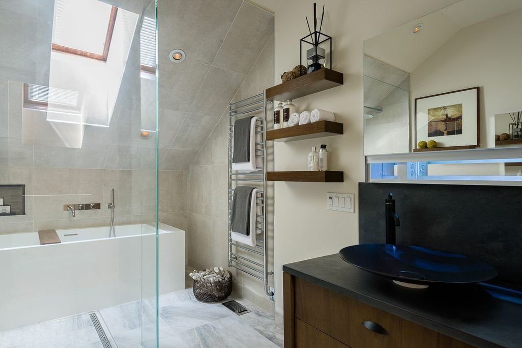 Hermosa Cocina Y Baño De Diseño De Ottawa Inspiración - Ideas de ...