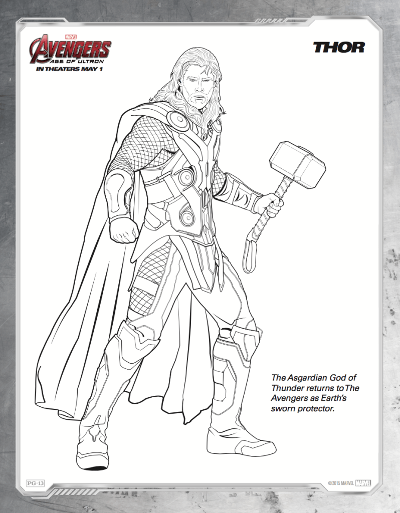 Free Printable Avengers Age Of Ultron Coloring Sheets Avengers Coloring Pages Avengers Coloring Flag Coloring Pages