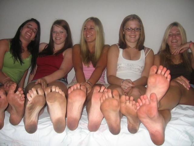 Foot Group 69