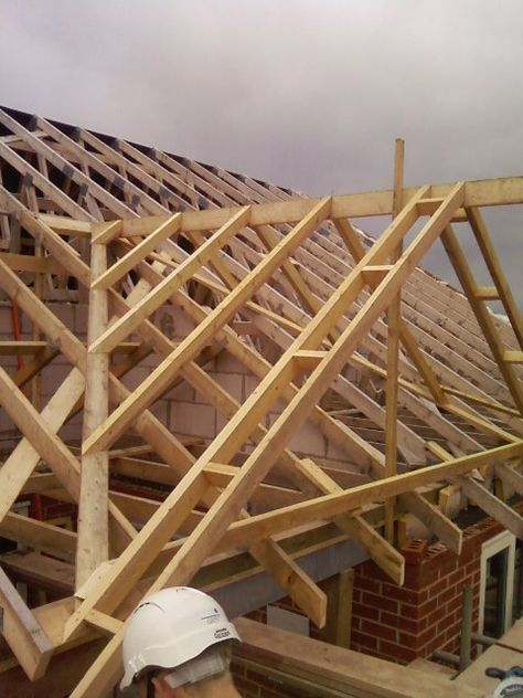 57 Ideas House Barn Ideas Metal Roof Dormer Roof Roof Truss Design Roof Construction