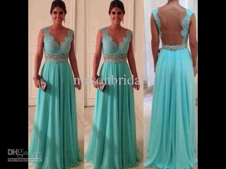 aqua lace dresses - Google Search