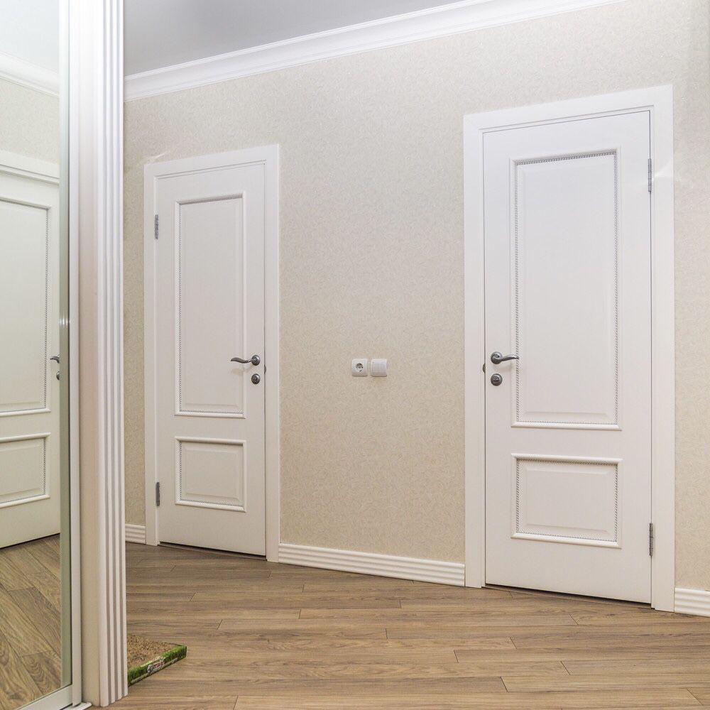белые двери Rules в интерьере дверь межкомнатная интерьер