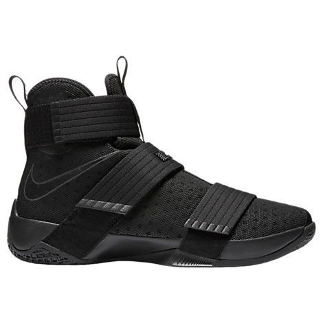 283d2221cf3a Men s Nike LeBron Soldier 10 Basketball Shoes