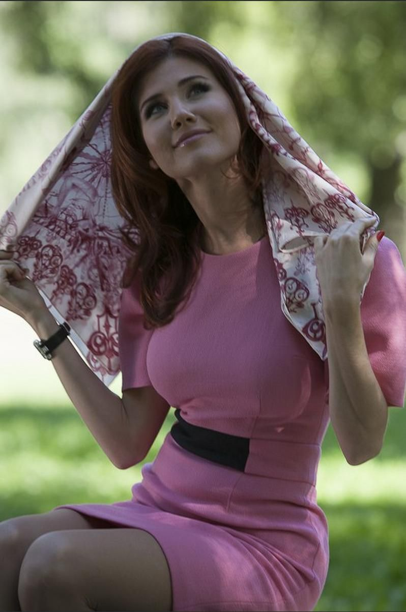Intimate photos of Anna Chapman appeared on the Web 12/16/2010 40