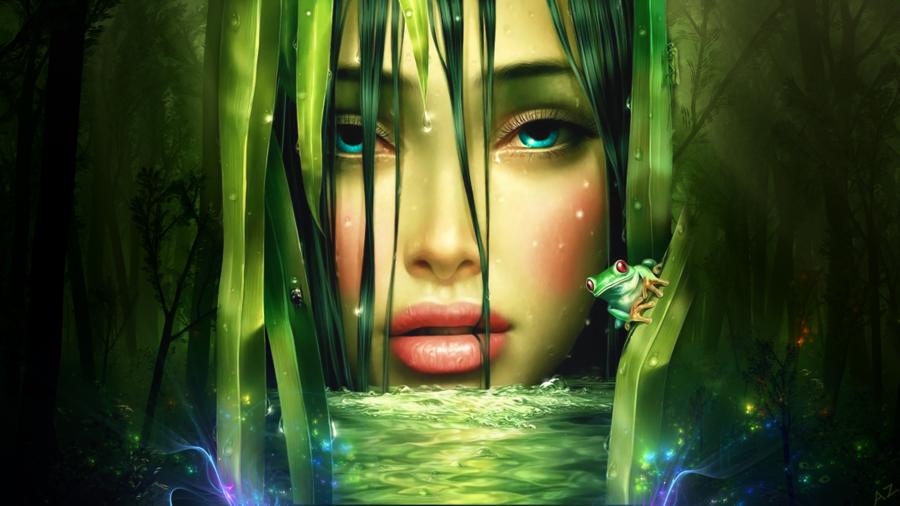 Gallery For Deviantart Wallpaper Fantasy Fantasy Art