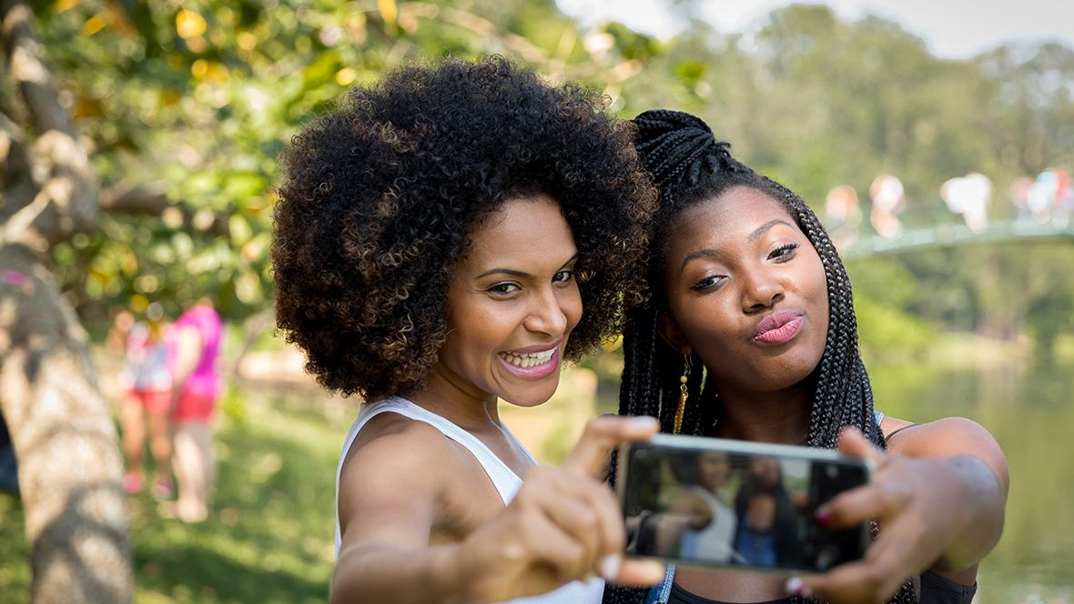Natural Hair Care Tips: Curly, Kinky, And Everything in Between