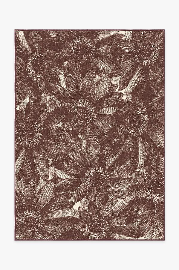 Washable Rug Cover Pad Aprilios Cordovan Rug Stain Resistant