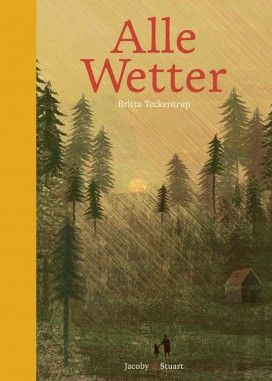 Wetter Berlin Buch
