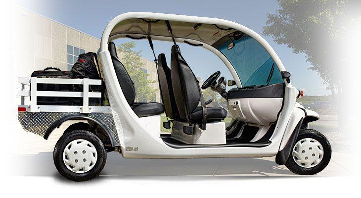 2014 Gem E4s Electric Passenger Vehicle Overview Passenger Vehicle Vehicles Atv Car