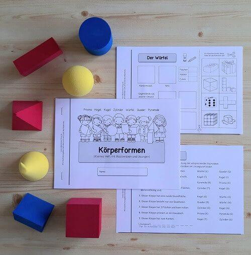 Blog   Innovativ- kreativ: Material für die Grundschule