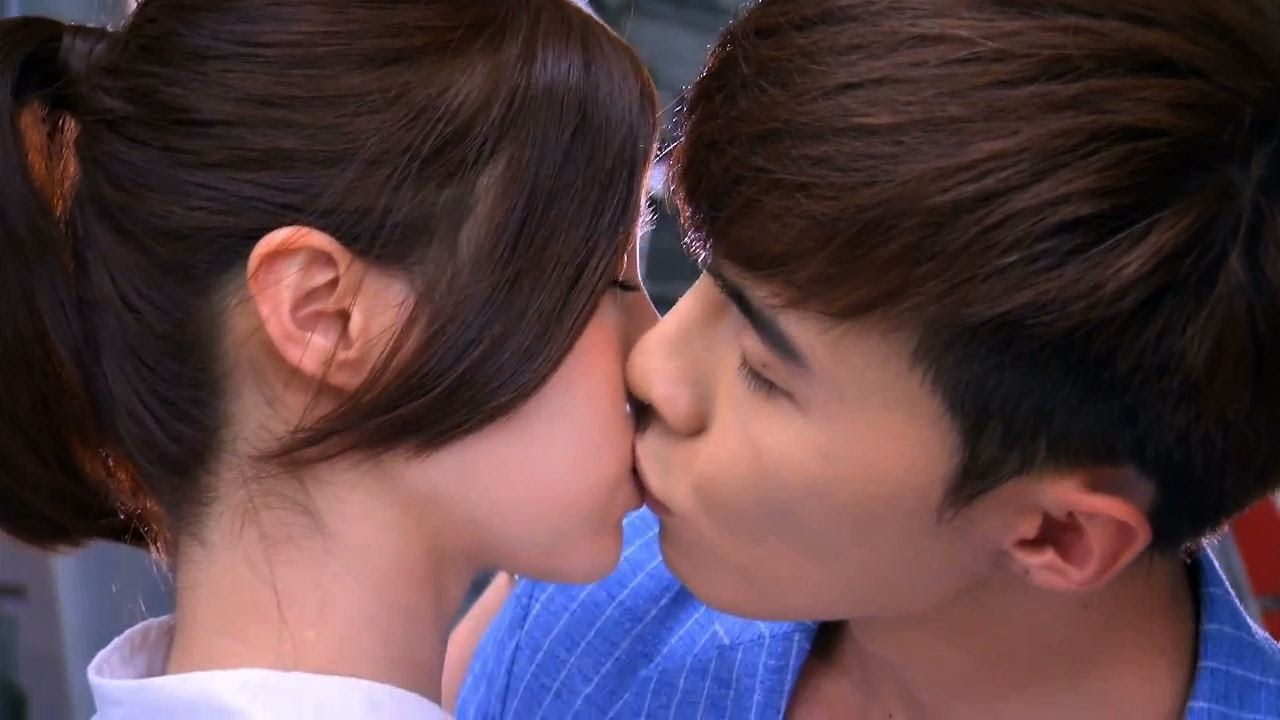 Longest Kiss Ever Murphy S Law Of Love Episode 15 Eng Sub