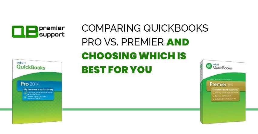 difference between quickbooks plus and pro