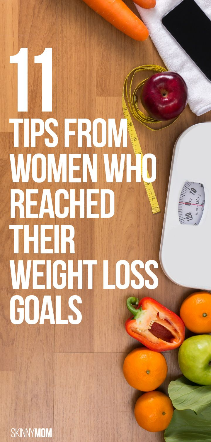 11 Tips From Real Women Who Crushed Their Fitness Goals Fitness Weight Loss Fitness Diet