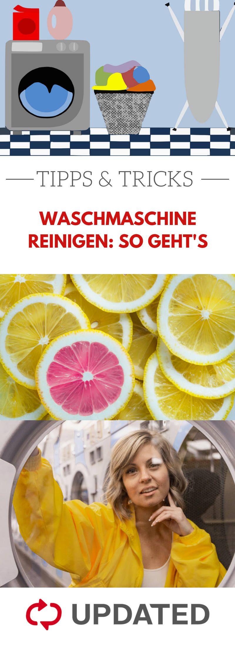 Wäsche Kommt Schmutzig Aus Der Waschmaschine
