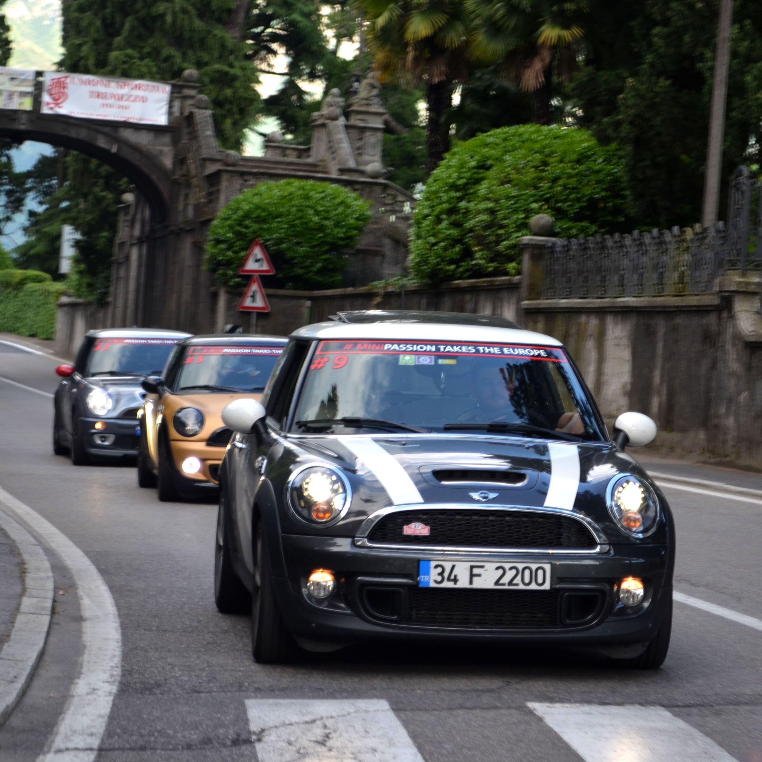 Living la dolce vita outside Milan All things Mini