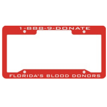 These Red custom license plate frames are red plastic car frames printed as custom auto frames. Add your logo to our promotional license plate frames for new clients. Enjoy our custom metal car frames as well & custom ad tags & Car Tags.  Boston MA http://www.alphapromoworld.com/auto/cycle-products/wholesale-license-plate-frames/custom-license-plate-frames/cat_117.html 321-751-0022