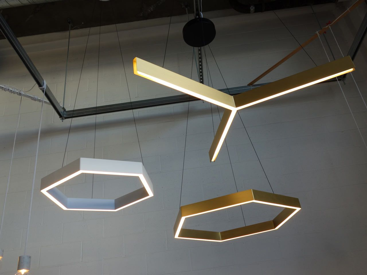 A R Resident Collection Lighting Concepts Led Lamp Design
