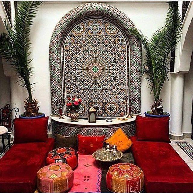 Morocco Art & Architecture .