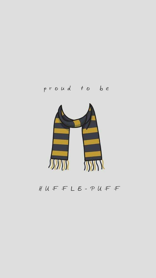 Proud To Be Hufflepuff Hogwarts Harrypotter Harry Potter Wallpaper Harry Potter Background Harry Potter Drawings