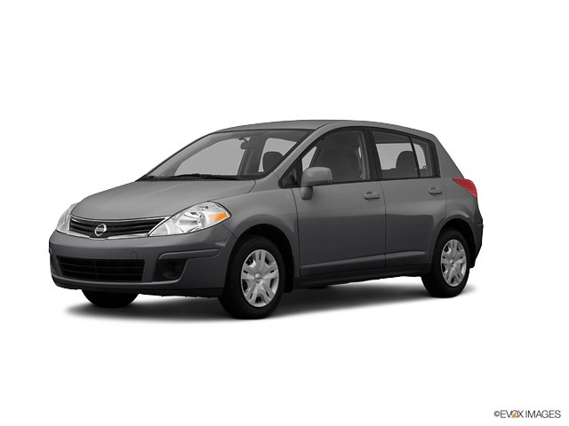 Buy this used 2012 Nissan Versa S Hatchback at www