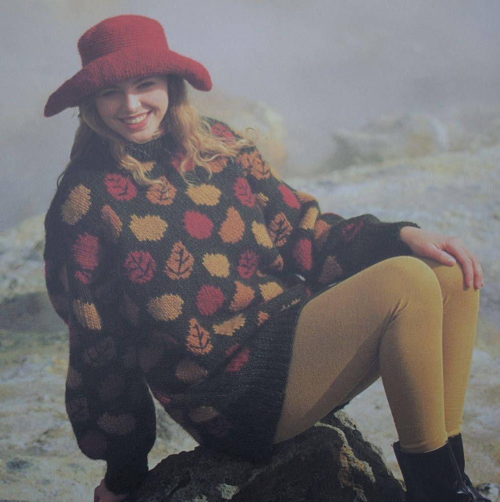 Sweater Knitting Patterns Alafoss Lopi Istex 11 Cardigans Men Women ...