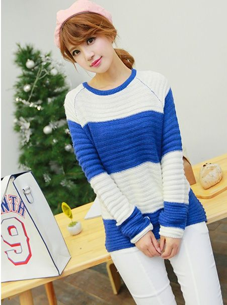 CT07936 Autumn and winter winter tops loose bottoming shirt
