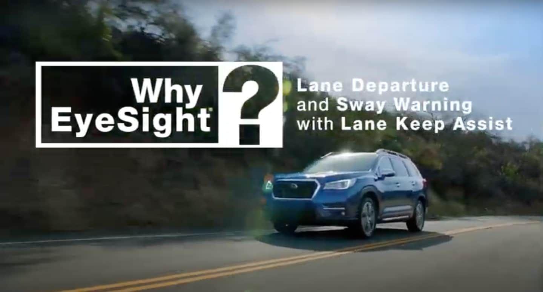 There Are Some Life Saving Benefits Provided By The Subaru Lane Keep Assist System In 2020 Subaru Subaru Crosstrek Saving Lives