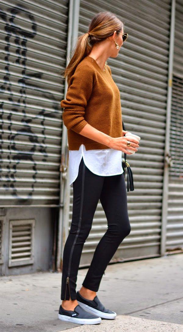 Vans Slip On Moda casual