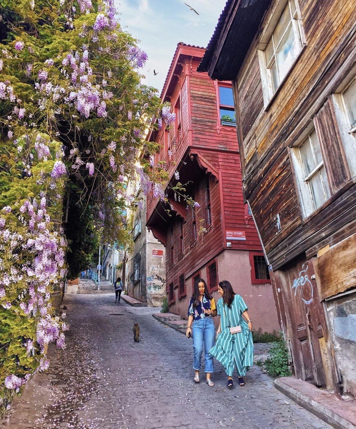 ترك برس On Twitter Street Street View Istanbul