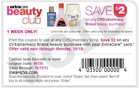 Beauty Club Coupons Exp 10 15 12 Printable Coupons Print Coupons Coupons