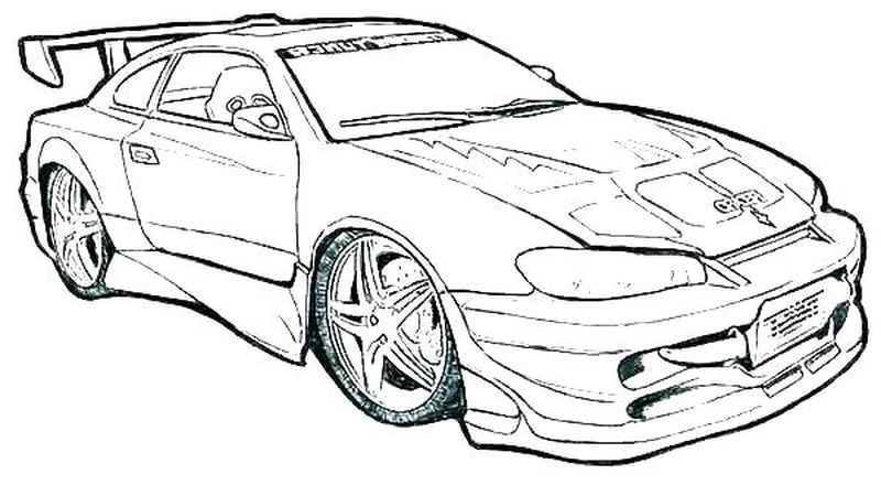 Car Coloring Book Pages Cars Coloring Pages Race Car Coloring Pages Race Cars
