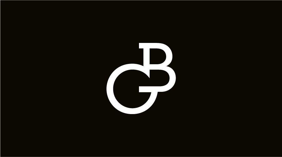 GB Monogram   Logotypes 2012-13   Kiss Miklos   Logo ...