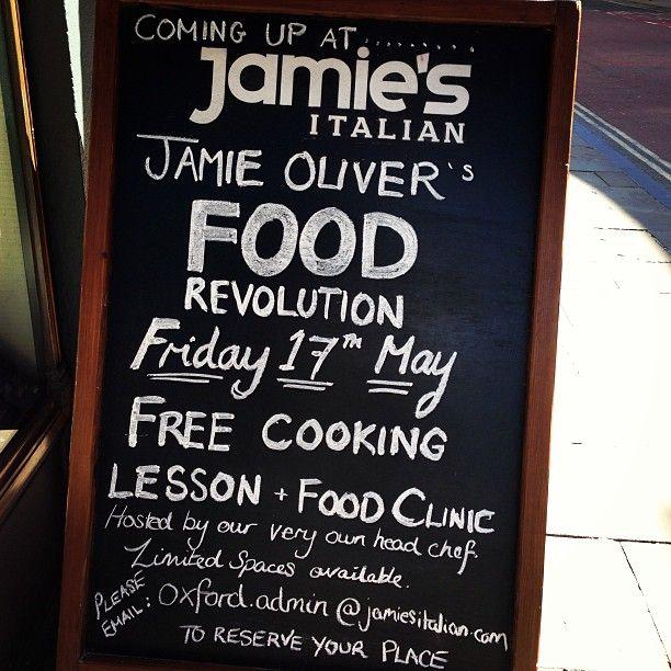 Jamie's Italian - Australia