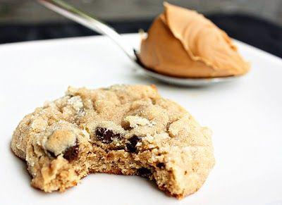 peanut butter bannan chocolate chip. <3