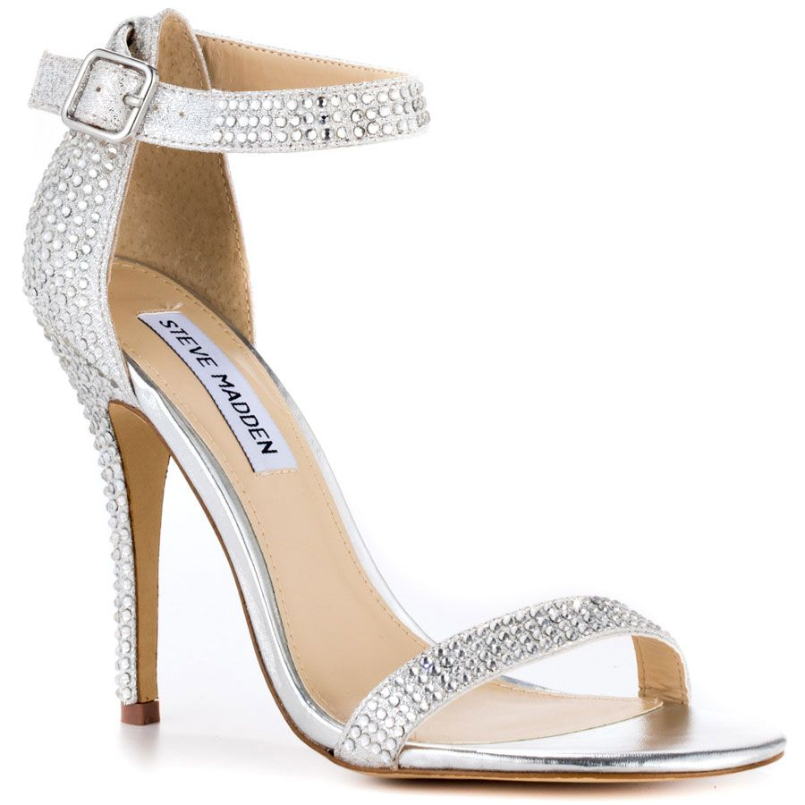 1000  images about SILVER HEELS on Pinterest  Silver glitter