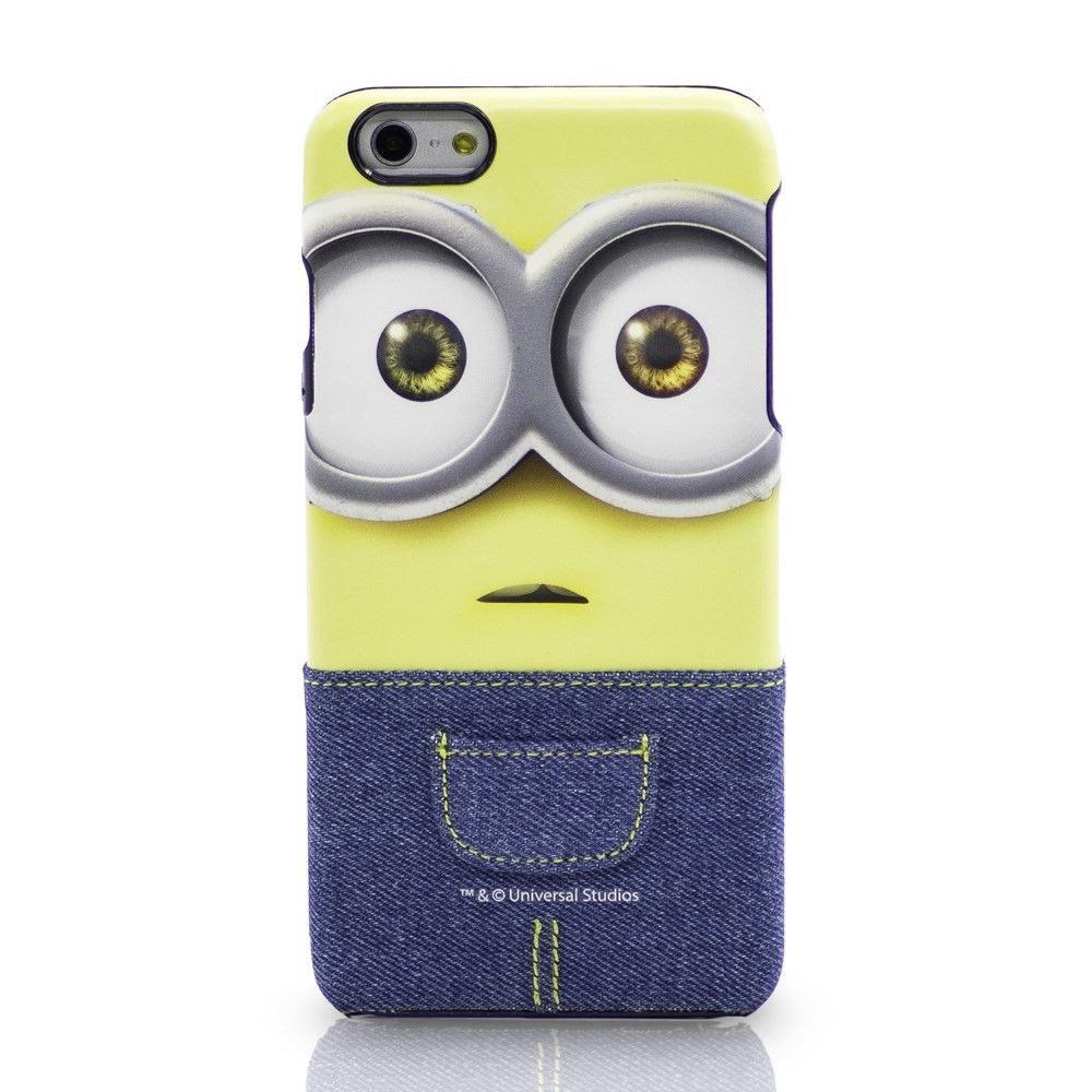 coque iphone 6 s minion