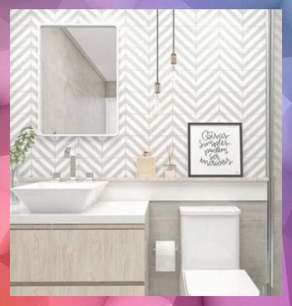 20+ Simple And Minimalist Bathroom Decoration Ideas - Eweddingmag.com #20+ #Simple #And #Minimalist #Bathroom #Decoration #Ideas #Eweddingmag.com