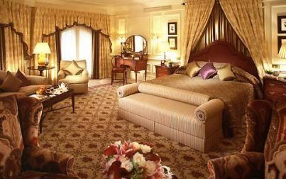 5 Star Hotel Rooms Hotels In London From The Mandarin Oriental Hyde Park To