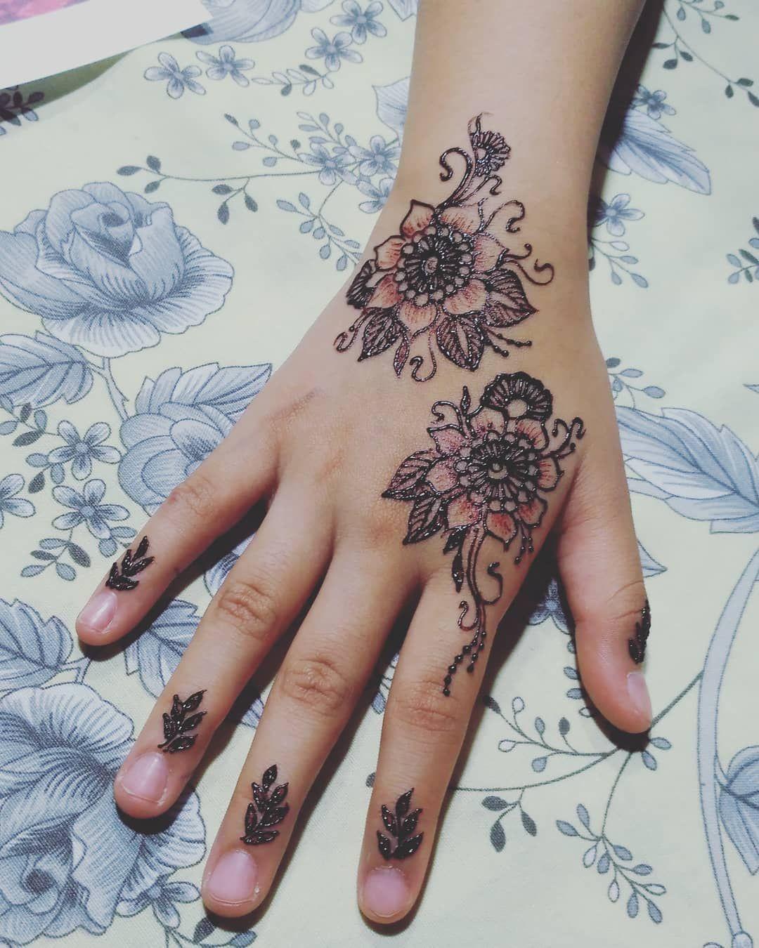 Henna Henna Bekasi Henna Jatiasih Henna Pengantin Henna Wedding