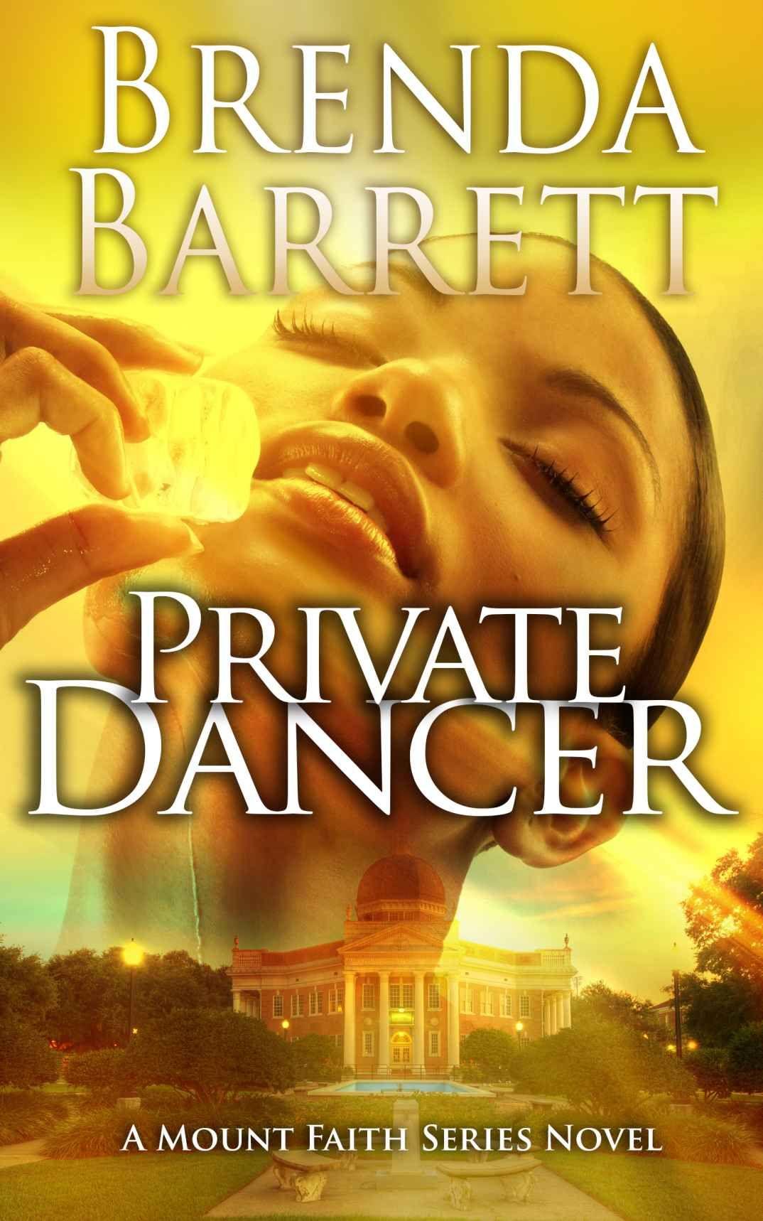 Private Dancer Ebook